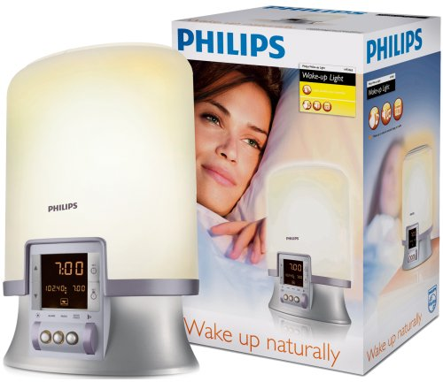 Philips HF3463 SAD Lamp