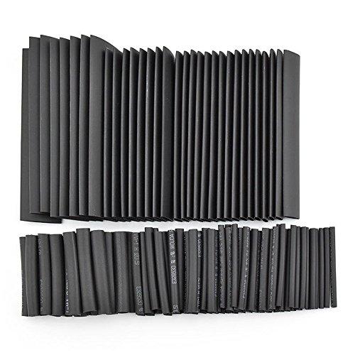 niceeshoptm-heat-shrink-tubing-heat-shrink-tube-sleeving-127-pcsblack7-sizes