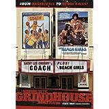 The Beach Girls (1982) / Coach ~ Debra Blee