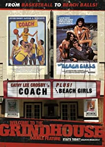 The Beach Girls (1982) / Coach