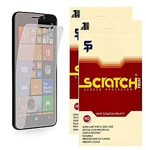 Scratch Pruff Matte Screen Guard For Nokia N95 Pack Of 2