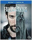 Falling Skies: Season 5 [Blu-ray]