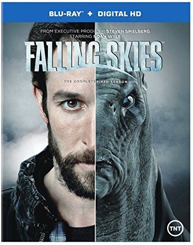 Falling Skies: Season 5 [Blu-ray]