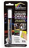 Chalk Marker 5mm B Tip White