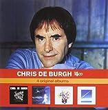 X4 Chris De Burgh