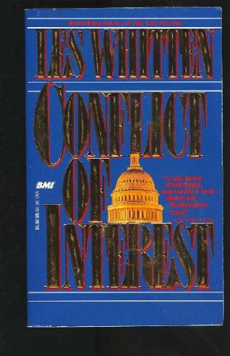 Image for Conflict of Interest