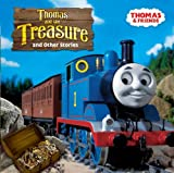 img - for Thomas and the Treasure (Thomas & Friends) book / textbook / text book