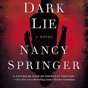 Dark Lie Audiobook