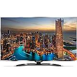 Mitashi MiE050v014K 127cm (50 Inches) 4K Ultra HD LED TV (Silver/Black)
