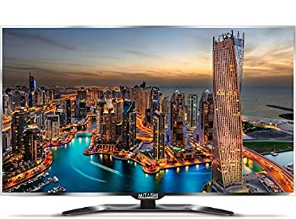 Mitashi MiE050v014K 50 Inch 4K Ultra HD LED TV