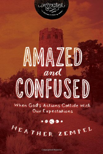 Amazed and Confused (InScribed Collection)