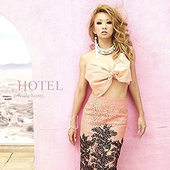 HOTEL (CD+DVD)