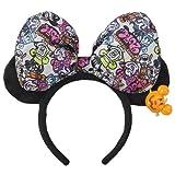 ディズニーハロウィーン2014 ミニーマウス ライト付きカチューシャ【東京ディズニーリゾート限定】