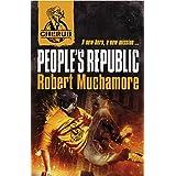 People's Republicby Robert Muchamore