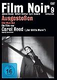 Ausgestoßen - Film Noir Collection 9
