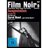 "Ausgesto�en - Film Noir Collection 9von ""James Mason"""