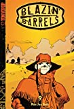 img - for Blazin' Barrels Volume 9 (v. 9) book / textbook / text book