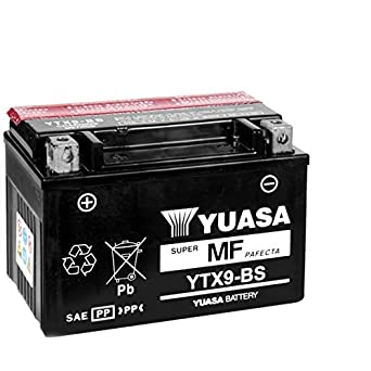 Ytx9-bs norauto