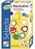 Selecta - 3091 - Jeu de Société Éducatif - Picco Klecksolino