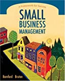 img - for Small Business Management: A Framework for Success book / textbook / text book