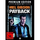 """Payback - Zahltag (Kinoversion & Director's Cut) [2 DVDs]von """"Maria Bello"""""""