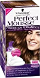 Schwarzkopf Perfect Mousse - Coloration Permanente - Noisette 668