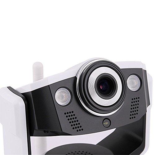 AUSDOM D2 Megapixel H.264 Home Security surveillance ...