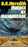 img - for Murder by Masquerade book / textbook / text book