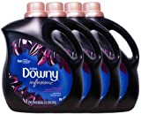 Downy Infusions Orchid Allure 4p