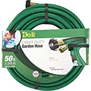 Swan Colorite DBFA58050 Do it Light-Duty Garden Hose-5/8