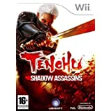 Tenchu 4 : Shadow Assassinspar Ubisoft