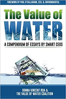 The Value Of Water: A Compendium Of Essays By Smart CEOs