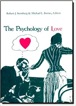 Psychology thesis about love