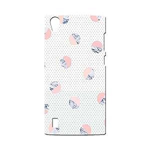 BLUEDIO Designer Printed Back case cover for VIVO Y15 / Y15S - G2441