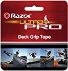 Razor Ultra Pro Series Full Deck Grip Tape Color: Black Toy, Kids, Play, Children