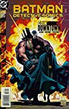 img - for Detective Comics #738 book / textbook / text book