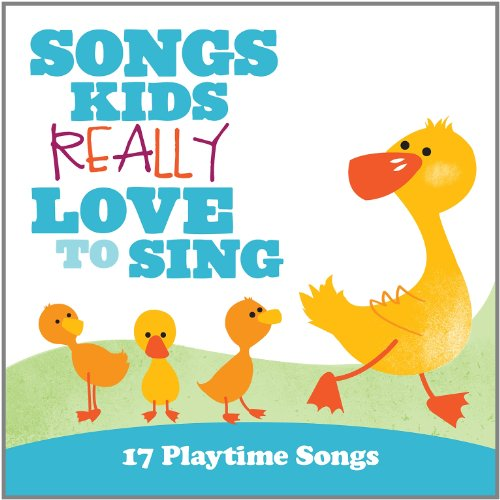 Songs Kids…17 Playtime Songs