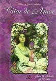 img - for Citas de amor book / textbook / text book