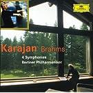 Brahms: The 4 Symphonies (2 CDs)