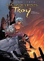 Les conquérants de Troy, Tome 3 : La bataille de Port Fleuri