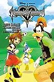 Kingdom Hearts: Chain of Memories The Novel