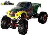 ELECTRIC RC TRUCK 4WD BUGGY 1/10 CAR NEW ROCK CRAWLER