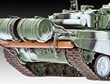 Revell-Modellbau-03301-Russian-Battle-Tank-T-90A-im-Mastab-172