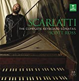 Scarlatti : The complete keyboard sonatas