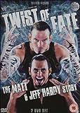 WWE - Twist Of Fate - The Matt And Jeff Hardy Story [2008] [DVD]