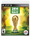 EA Sports 2014 FIFA World Cup Brazil...