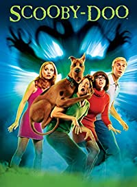 Amazon.com: Scooby-Doo: The Movie: Jr. Freddie Prinze, Sarah Michelle
