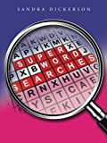 img - for Super Word Searches book / textbook / text book
