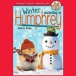 Winter According to Humphrey   Betty Birney
