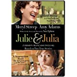 Julie & Julia Bilingualby Amy Adams